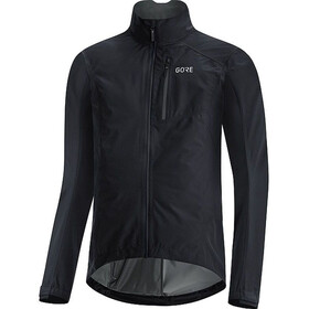 GORE WEAR Gore-Tex Paclite Jack Heren, black